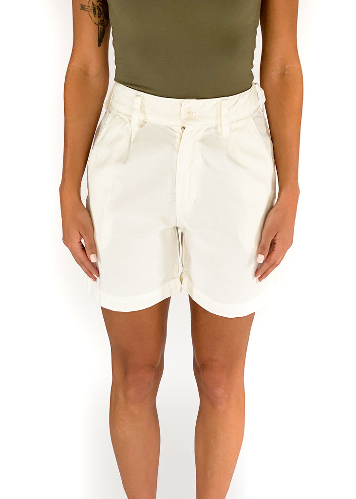 LACAUSA | Paloma Shorts in Desert