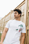 NATIVE YOUTH | Kona Pocket T-Shirt