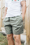 SATURDAYS NYC | Ritchie Short Olive