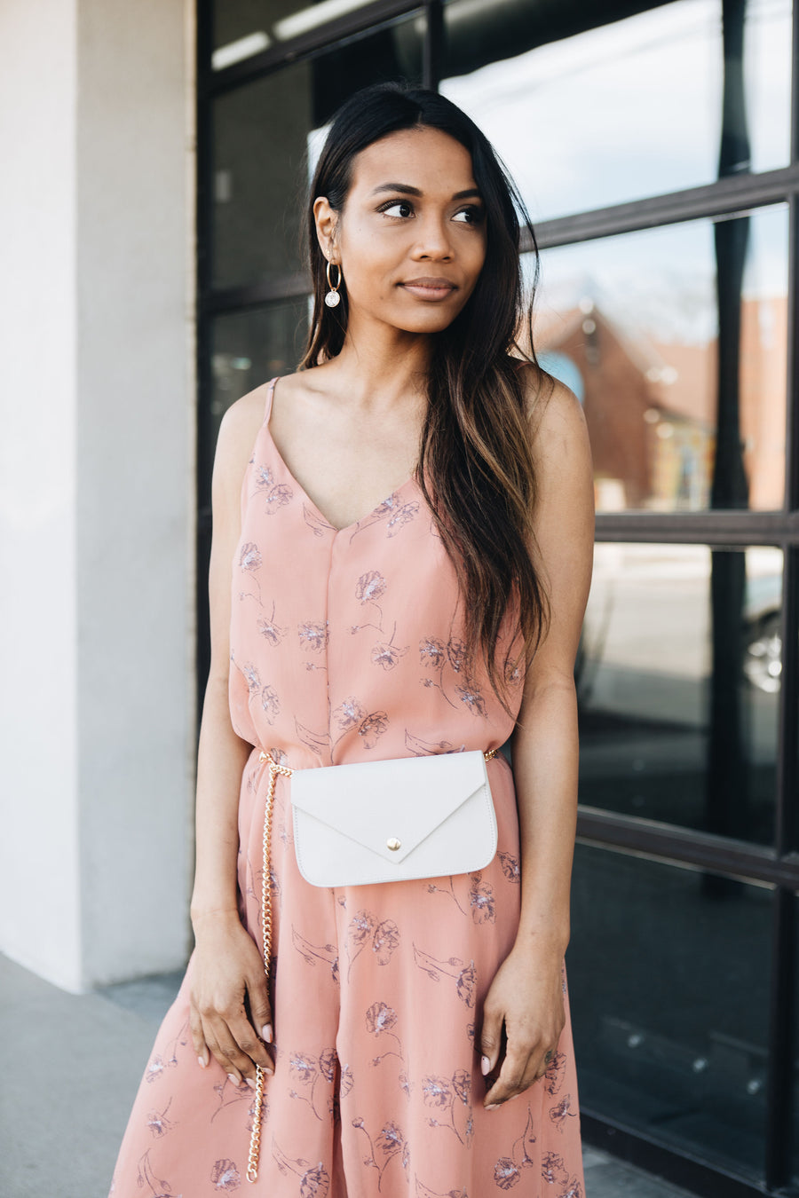 Gentle Fawn | Rose Dawn Jumpsuit