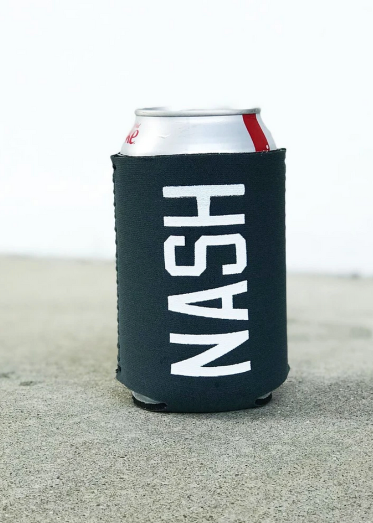 NASH COLLECTION | Standard Can Koozie