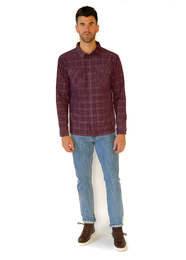 NATIVE YOUTH | Middle Brook Shirt