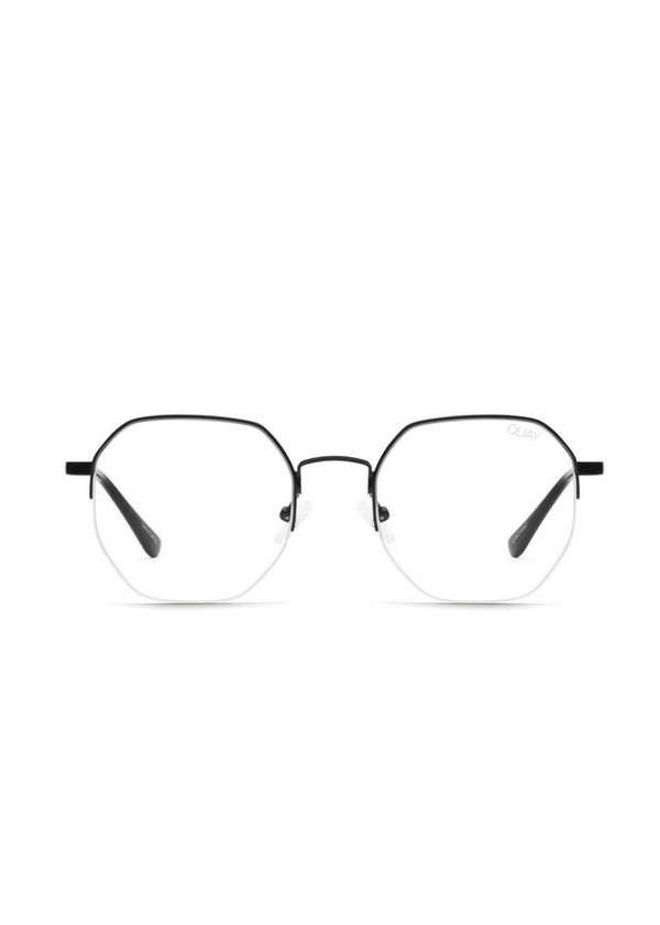 QUAY | Bossy Blue Light Glasses