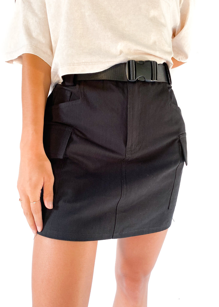 SADIE & SAGE | Basic Training Skirt