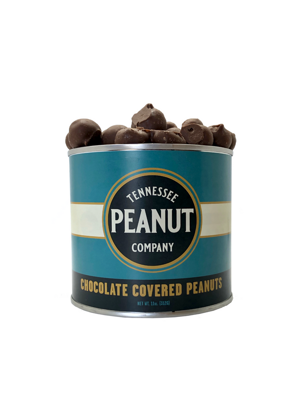 peanut company Tennessee peanuts chocolate covered