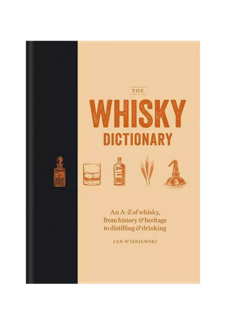 HACHETTE | Whiskey Dictionary