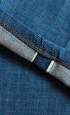 NAKED & FAMOUS | Antique Selvedge Indigo