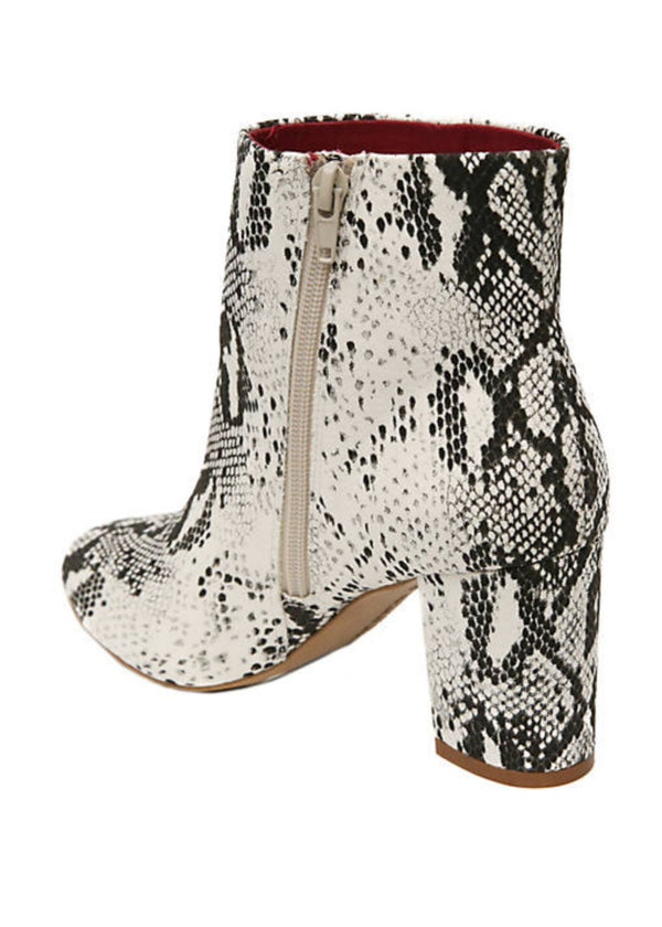 BAND OF GYPSIES | Andrea Bootie in Snake