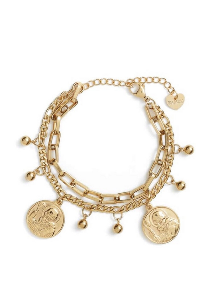 BRACHA | All Saints Bracelet