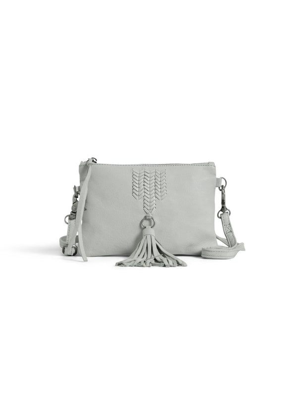 mint cross body bag