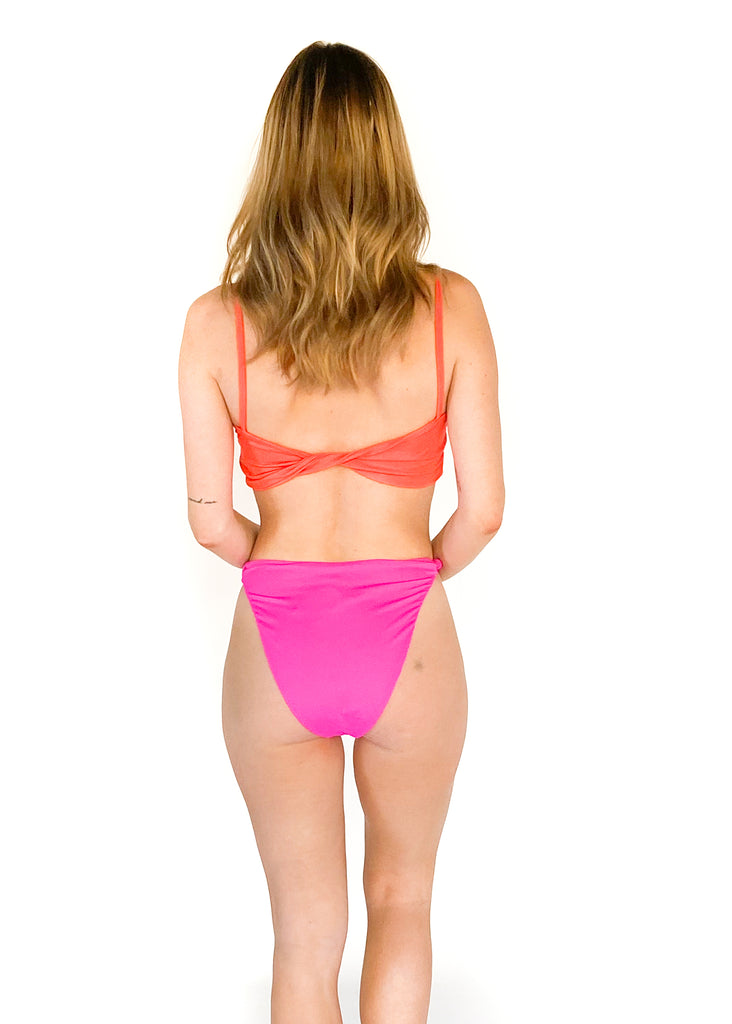 DIPPIN' DAISY'S | Divine Bottom in Hot Pink