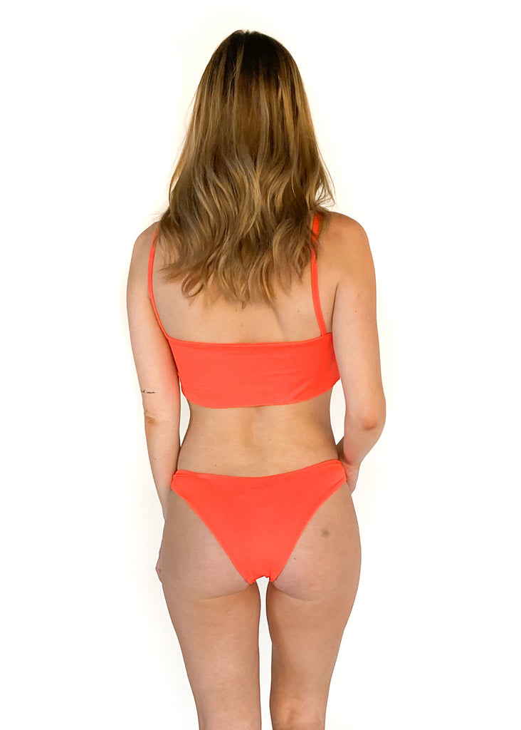 DIPPIN' DAISY'S | Nocturnal Bottom in Neon Orange