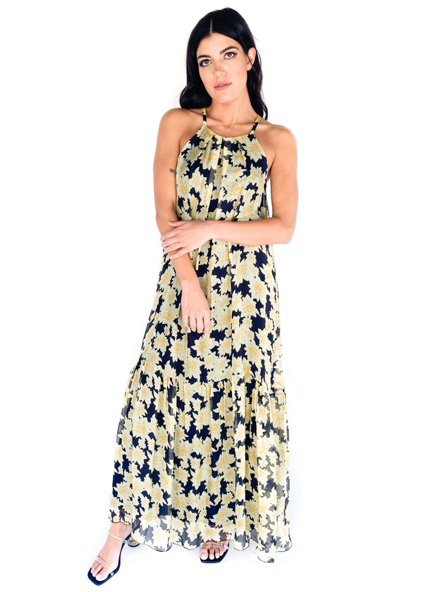 FRNCH | Dannea Maxi Dress