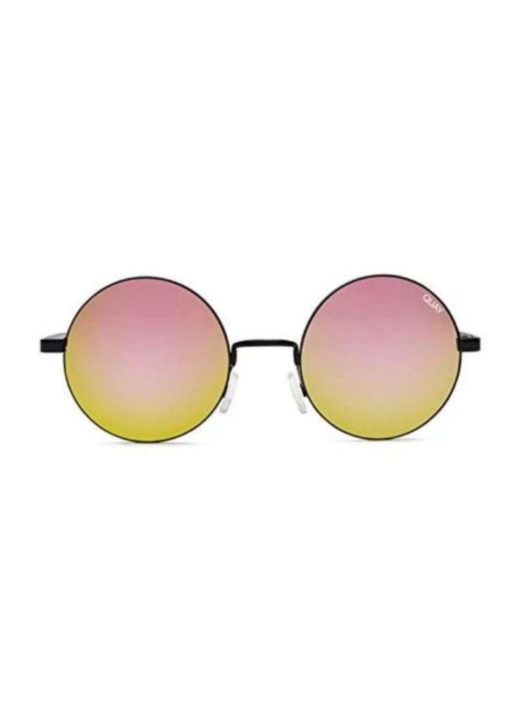 QUAY | Electric Dreams Sunglasses