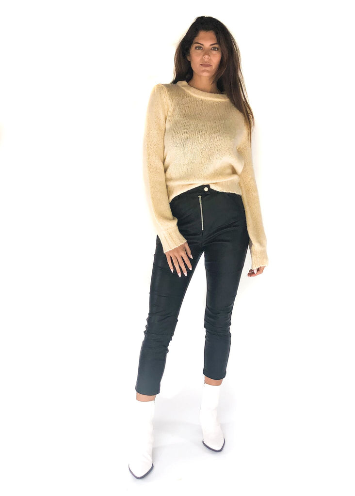 RAILS | Sybil Butterscotch Sweater
