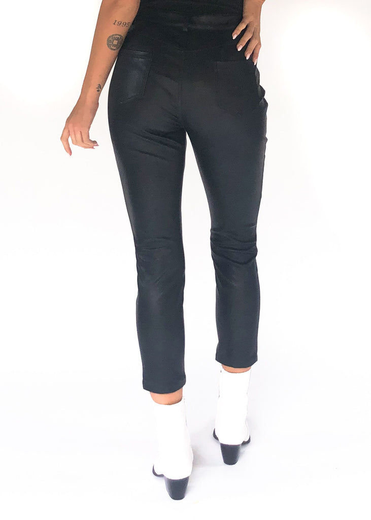 MINK PINK | Rory Biker Pant