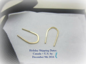 Holiday Shipping Dates - How To Avoid Hot Tears