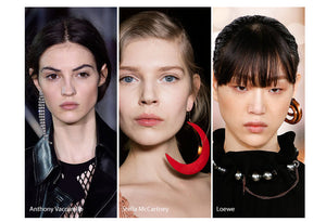 Single Earring Trend 2017