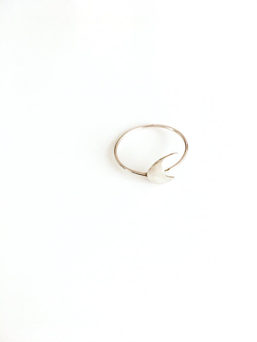 midnight ring - andJules Jewelry