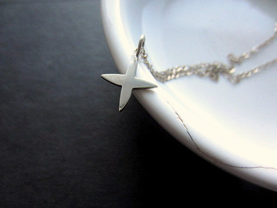 estée star necklace - rebelbyfate jewelry