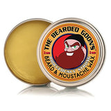 Bearded Goon's Mustache Wax