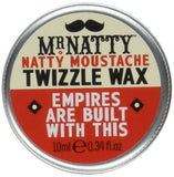 Mr. Natty Natty's Moustache Twizzle Wax