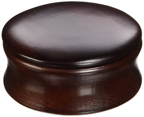 Shave Soap Bowl with Lid