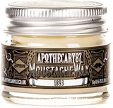 Apothecary 87, 1893 Firm Powerful Superior Moustache Wax
