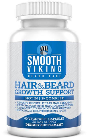 Smooth Viking Vitamin Supplement