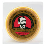 Col. Conk Bay Rum Shaving Soap