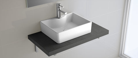 BASINS COUNTERTOP BASINS EMOTION