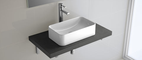 BASINS COUNTERTOP BASINS SENSATION