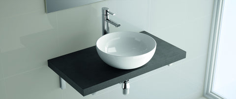 BASINS COUNTERTOP BASINS SEDUCTION