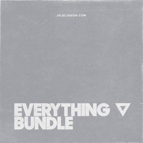 Everything Bundle