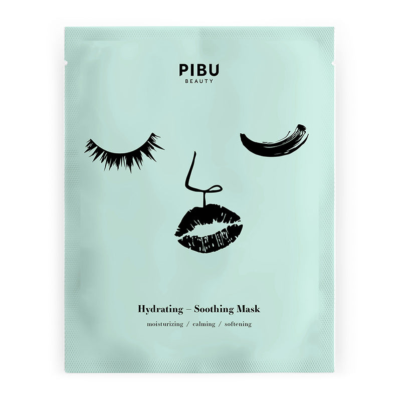 HYDRATING SOOTHING MASK