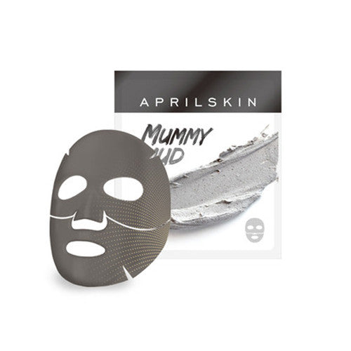 MUMMY MUD MASK