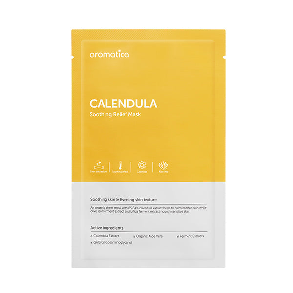 CALENDULA SOOTHING RELIEF