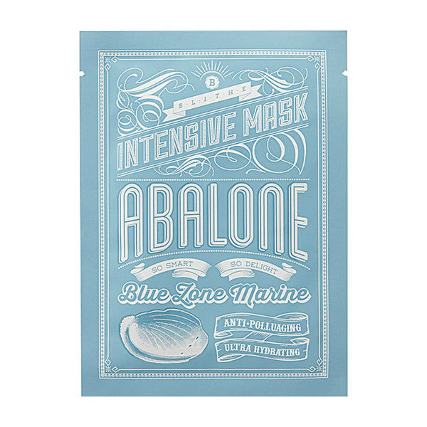 INTENSIVE MASK - ABALONE
