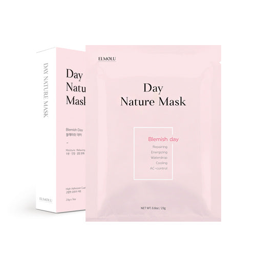 DAY NATURE BLEMISH DAY MASK