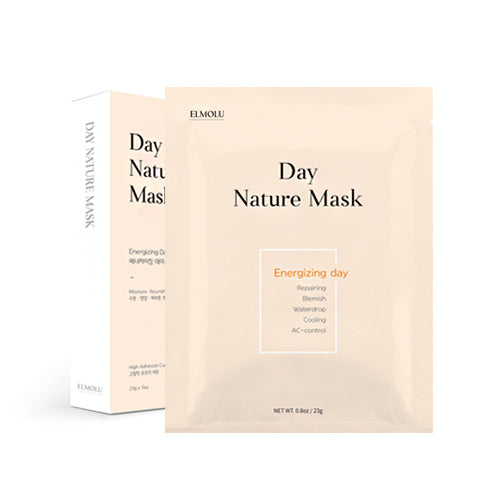 DAY NATURE ENERGIZING DAY MASK