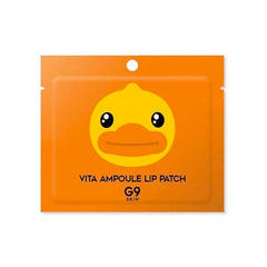 VITA AMPOULE LIP PATCH