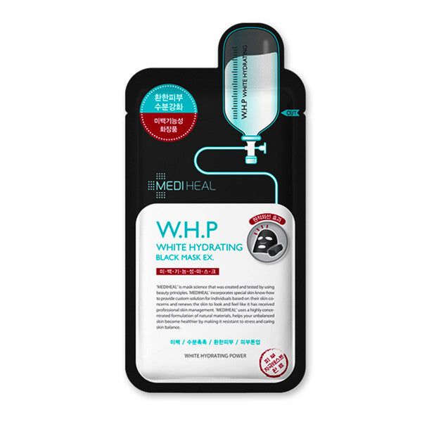 W.H.P. WHITE HYDRATING