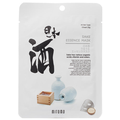SAKE ESSENCE MASK