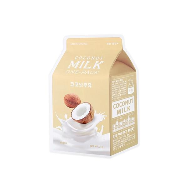 MILK ONE PACK COCONUT
