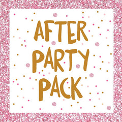AFTER PARTY PACK