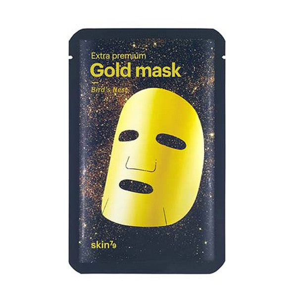 EXTRA PREMIUM GOLD MASK HORSE OIL