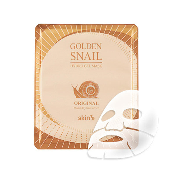 GOLDEN SNAIL HYDRO GEL MASK ORIGINAL