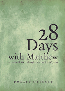 28 Days with Matthew (English)