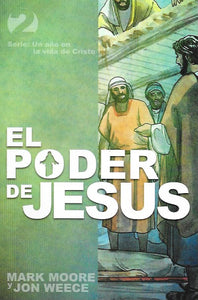 The Power of Jesus (Spanish)