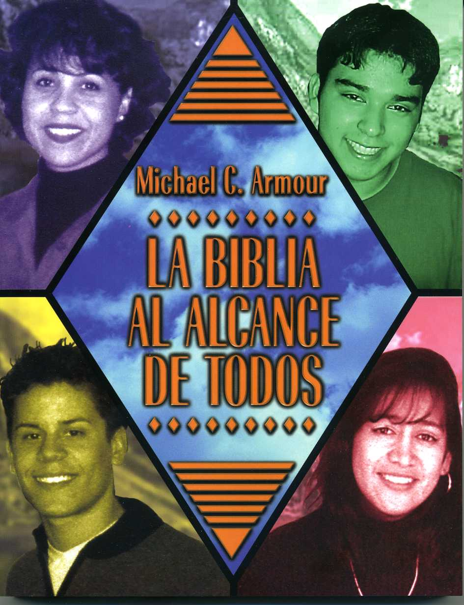 A Newcomer's Guide to the Bible (Spanish)